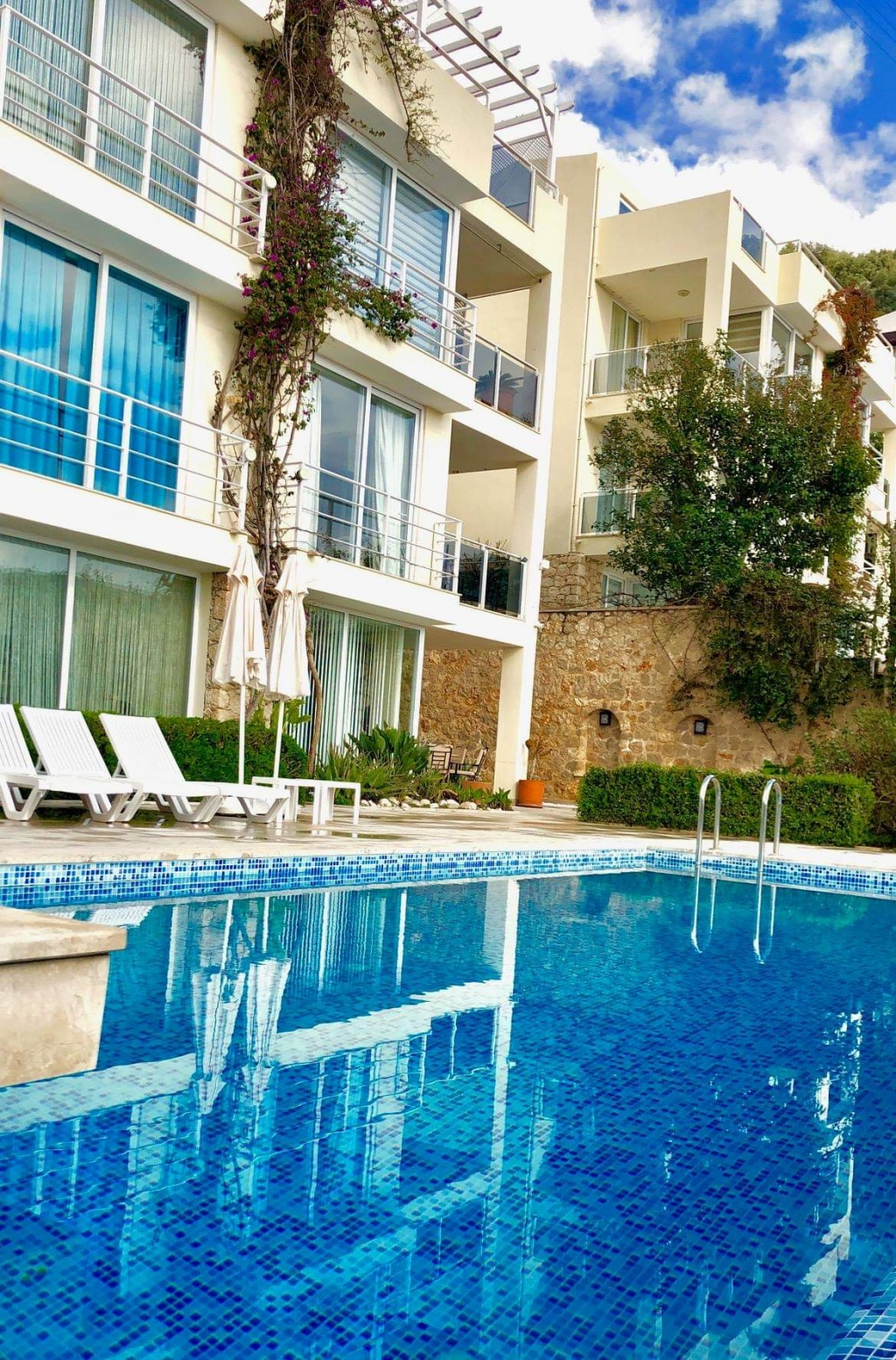 Kalkan Property Auction
