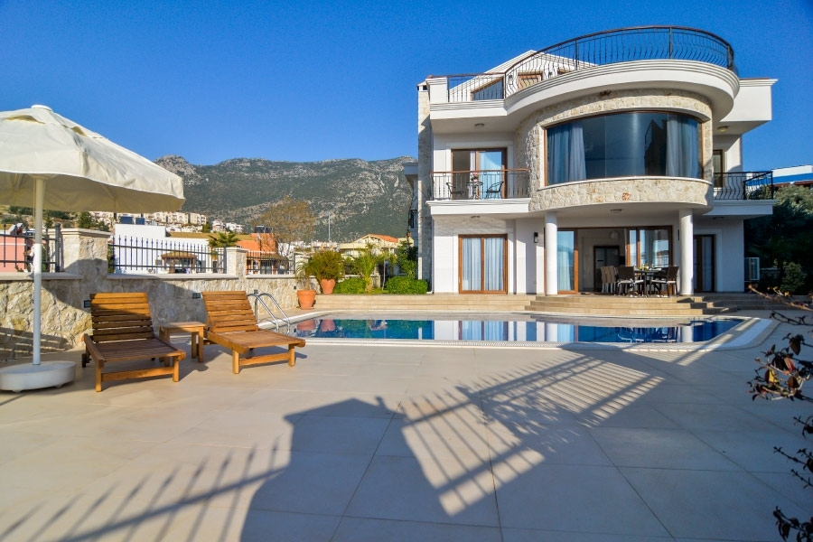 Sell Your Kalkan Property